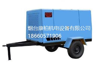 电移动空压机租赁