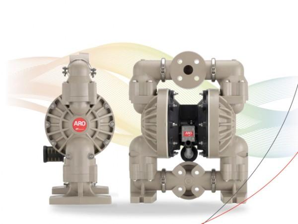 PRO系列气动隔膜泵