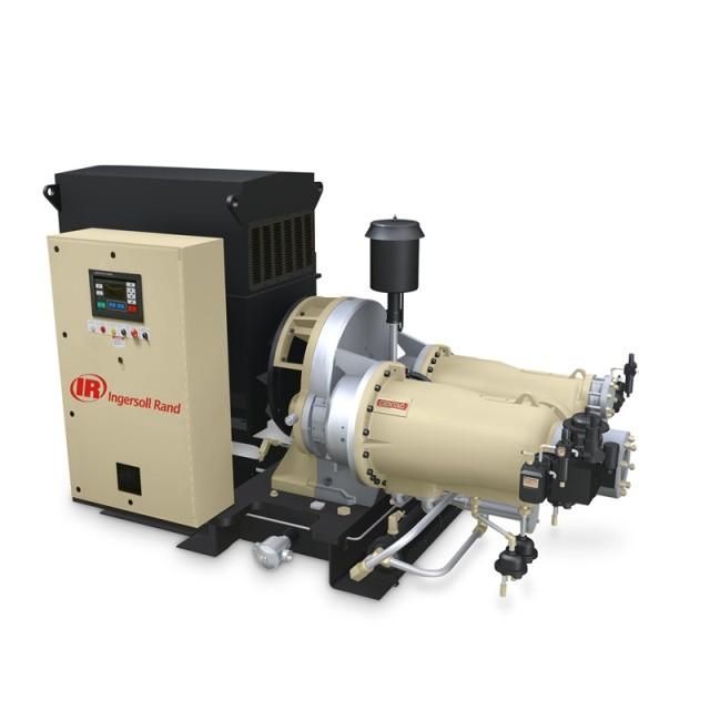 蓬莱C400离心空压机