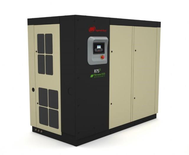蓬莱45-75kW微油螺杆式空压机